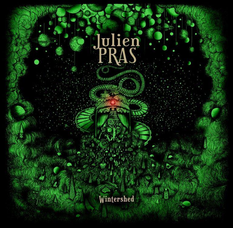 Julien Pras - Wintershed