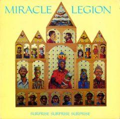 Miracle Legion - Surprise Surprise Surprise
