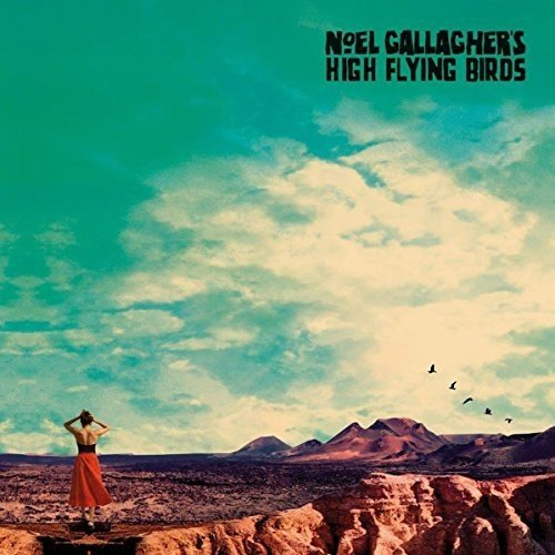Noel Gallagher - Who Buit The Moon