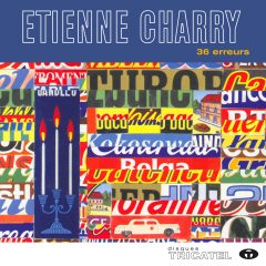 Étienne Chardy - 36 erreurs