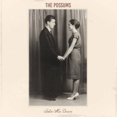 The Possums - Take Me Down