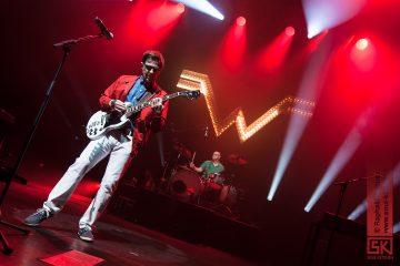 Photos : Weezer @ L'olympia, Paris | 19.10.2017