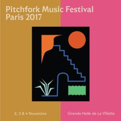 pitchfork Paris 2017