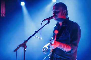 Timber Timbre @ L'Epicerie Moderne, Feyzin | 14.10.2017 © Fabrice Buffart