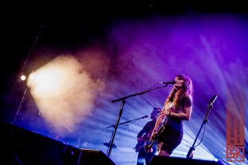 Angus and Julia Stone @ le Zénith, Paris, 01/11/16