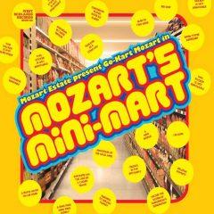 Go-Kart Mozart – Mozart's Mini Mart tracklist