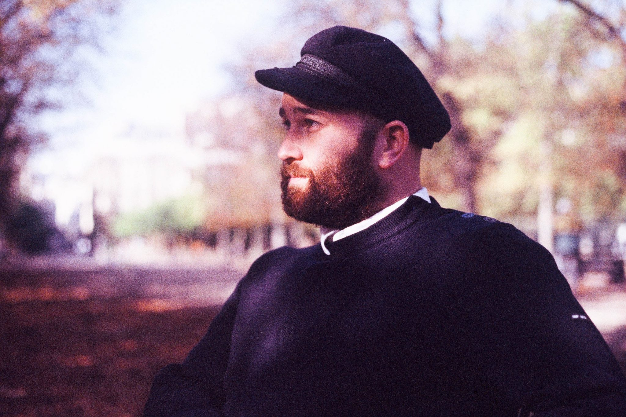 Lewis Ewans