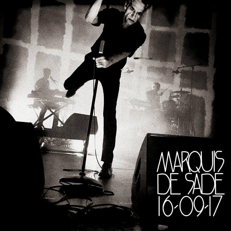 Marquis de Sade - 16-09-2017