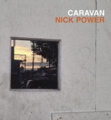 Nick Power - Caravan