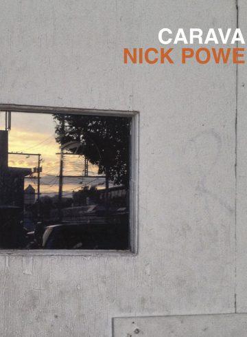 Nick Power - Caravan