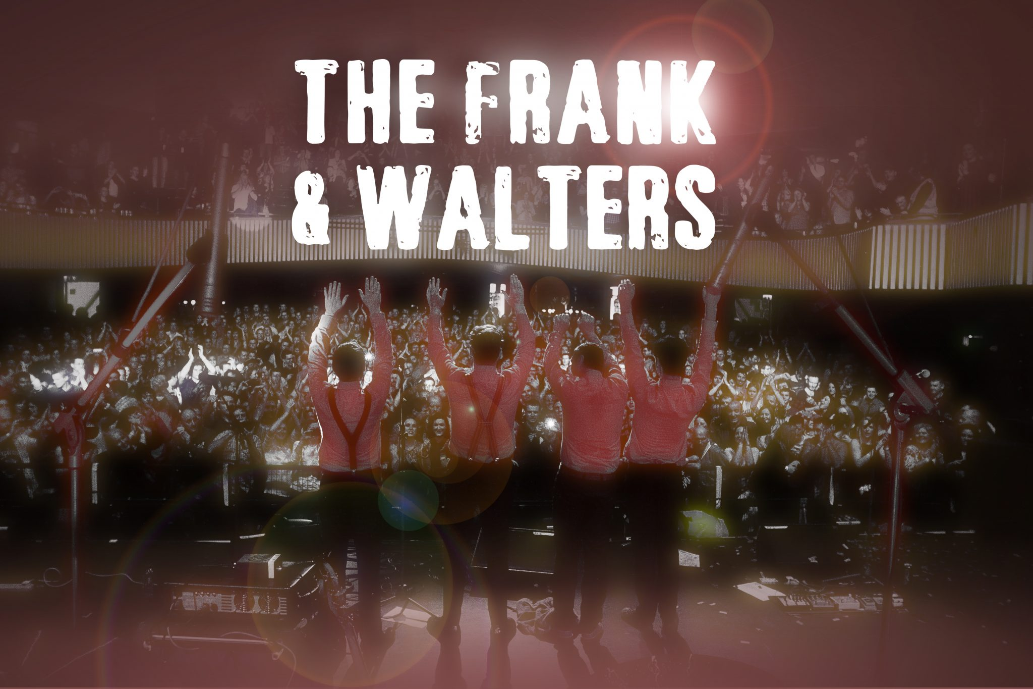 The Frank & The Walters