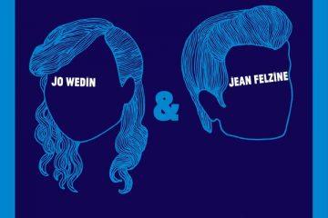 Jo Wedin & Jean Felzine - Pique-nique