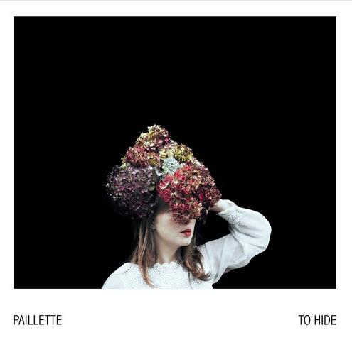 Paillette - To Hide