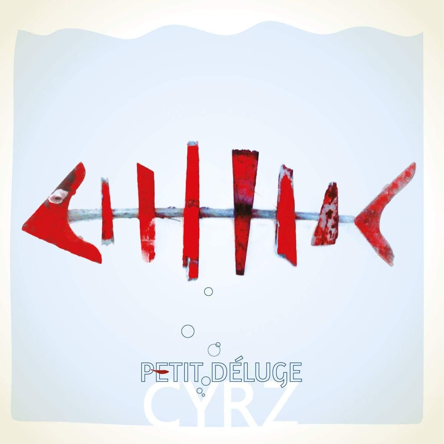 Cyrz - Petit déluge