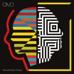 Orchestral Manoeuvre In The Dark - Punishment Of Luxury
