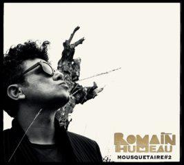 Romain Humeau - Mousquetaire#2