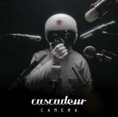 Cascadeur - Camera