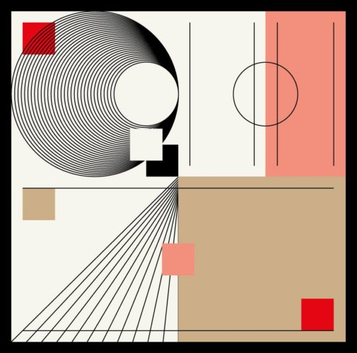 Cosmic Fields - Shangri la