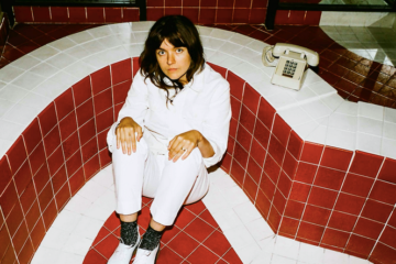 Courtney Barnett by Pooney Ghana