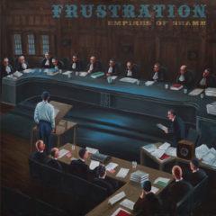 Frustration - Empires of shame