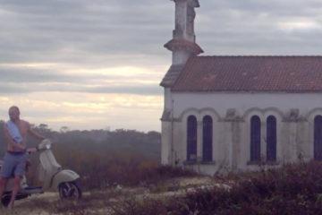 Vidéo : Gris Lagon - L'esquisse