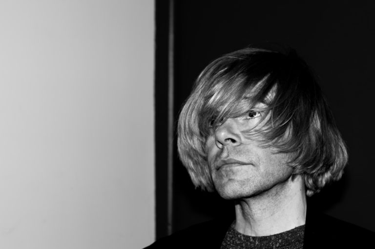 Tim Burgess ITW - expo