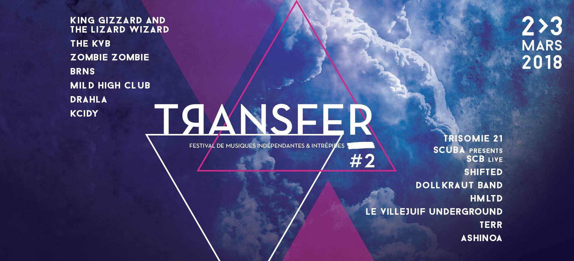 Transfer 2018