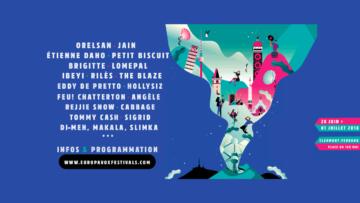 Europavox 2018