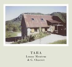 Lonny Montem & G. Charret - Tara