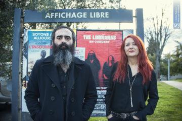 The Limiñanas © Fabrice Buffart