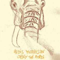 Aldis Morrison - Obey The Ropes