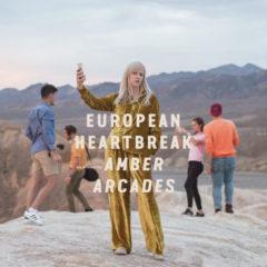 Amber Arcades - European Heartbrak