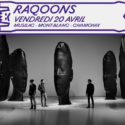 Raqoons à Musilac