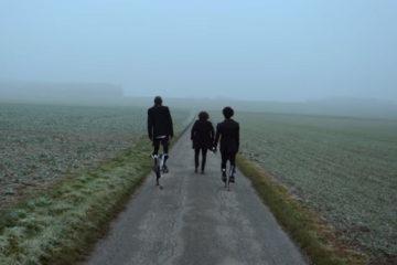 Terrenoire - I. Le Silence