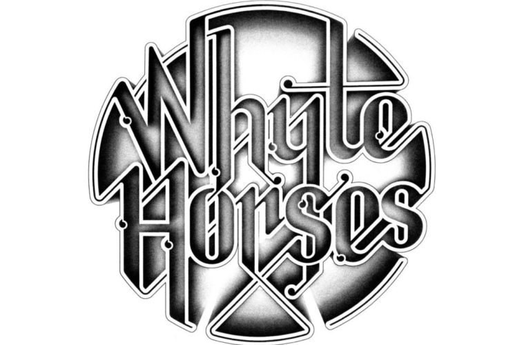 Whyte Horses - Empty Words