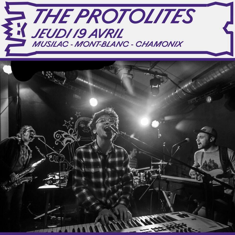The Protolites