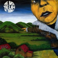 The bats - Law of things