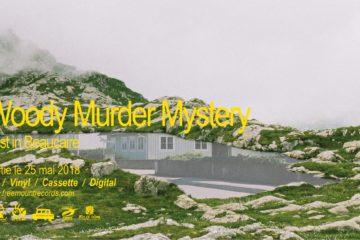 Woody Murder Mystery