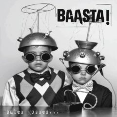 BAASTA! - Sales gosses
