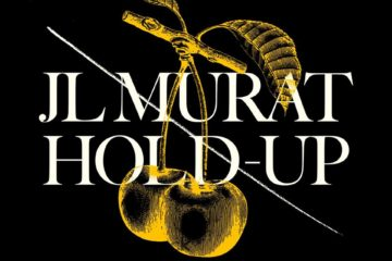 Murat Imbaud - Hold Up