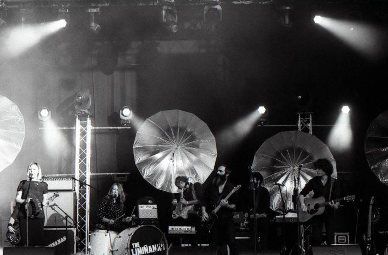 The Liminañas - 22-06-2018 @ Amiens