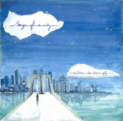 Victoire Oberkampf - Songs For A City