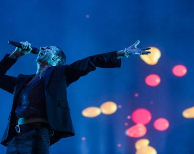 Depeche Mode @ Festival Musilac 2018