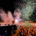 Indochine @ Paléo Festival, Nyon, 22/07/2018