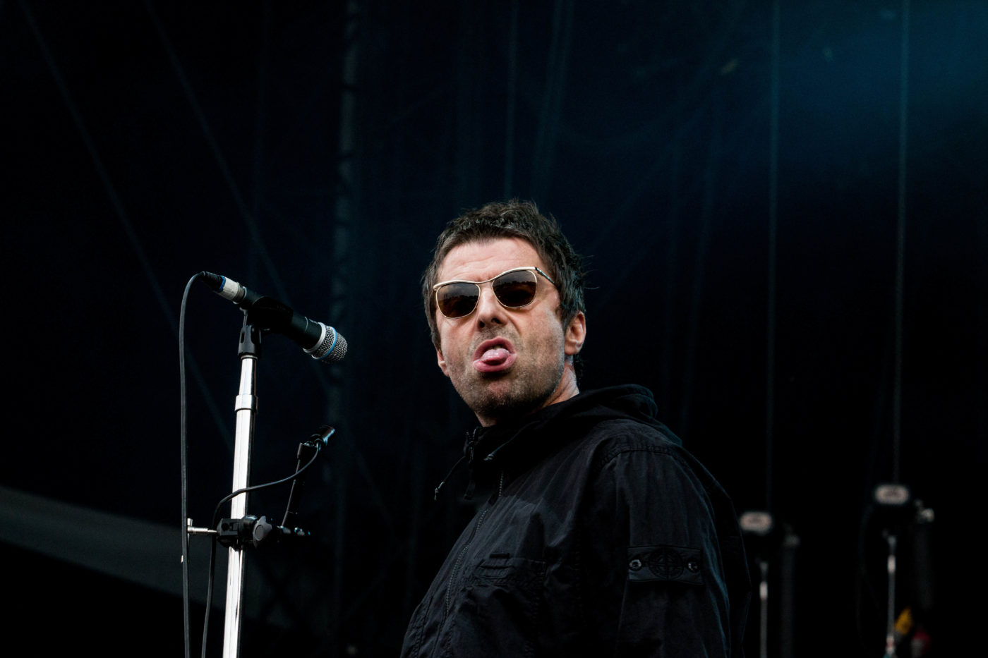 Liam Gallagher -07-07-2018@Arras