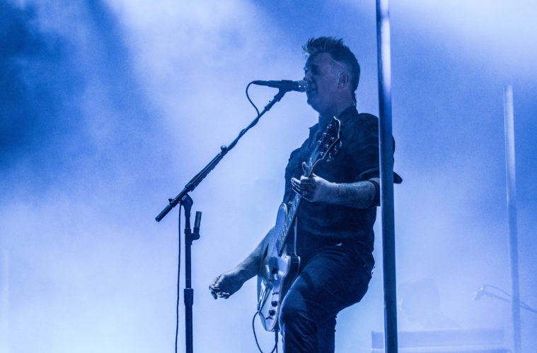 Queens of the Stone Age 06-07-18