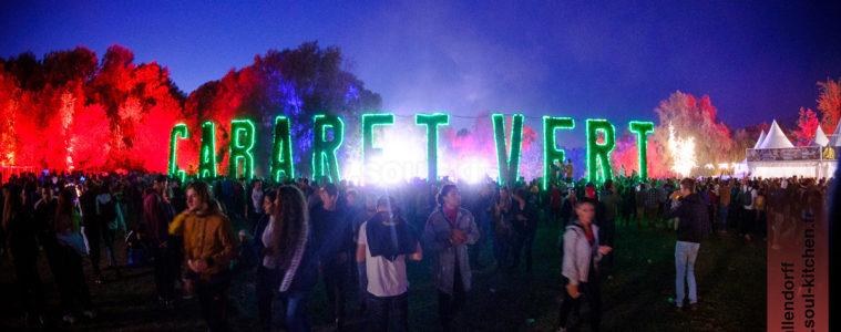 Photos : le Cabaret Vert, Charleville-Mézières   26.08.2018