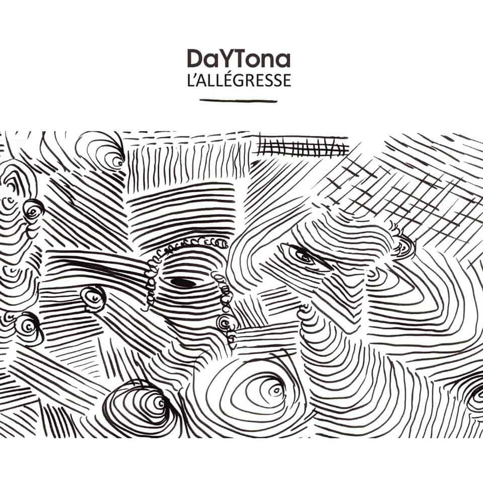 DaYtona - L'allégresse