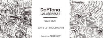 DaYtona - bandeau
