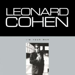 Léonard Cohen - I'm your man